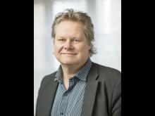 Göran Finnveden, vicerektor för hållbar  utveckling på KTH.