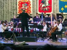 Zhukovsky symfoniorkester