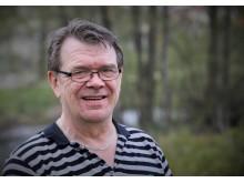 Björn Johansson, ordförande, Hyresgästföreningen region Sydost.