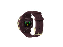 SUUNTO 3 G1 BURGUNDY - REAR_Perspective