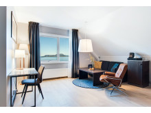 Quality Hotel Ålesund rom