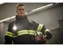 Dramaserien 9-1-1 premiär på FOX den 20/3 kl 21.55.