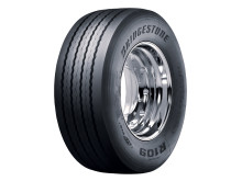 Bridgestone R109 V-STEEL ECOPIA