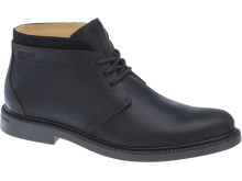 Sebago Chukka Boot Black