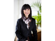 Annika Lövgren, CFO, Öresundskraft
