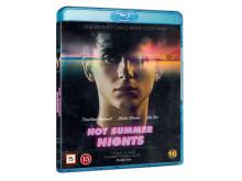 Hot Summer Nights, Blu-ray