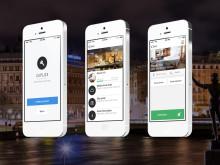 hotel mobile key app