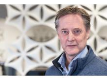 Erik Brandsma, vd Jämtkraft
