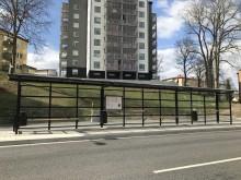 Galgskydd City 90 Finspång
