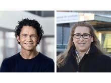 Årets alumner vid Luleå tekniska universitet 2018