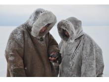 Jamal, Ryssland, från utställningen Arktis – medan isen smälter