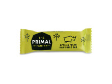 The Primal Pantry Paleo Bar Apple & Pecan 45g