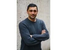 Den kjente genetikeren og programlederen i BBC, Adam Rutherford kommer til Researchers' Night.