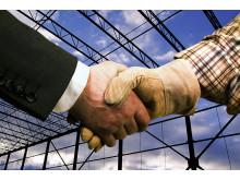 Beställare väljer företag med kompetens och kvalitetssäkring