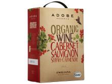 Adobe Cabernet Sauvignon, Syrah, Carmenere