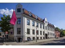 LINK arkitektur kompetansehus, Kirkegta 4, Oslo