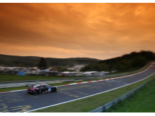 Nürburgring 24-timmars – giganternas kamp