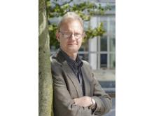 Professor Magnus Bergquist