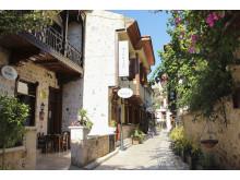 Kaleici, Gamlebyen i Antalya.