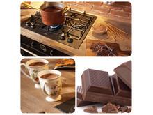 En kop varm chokolade gør dig lidt lykkeligere