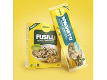 Risenta Fusilli & Spaghetti