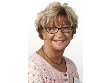 Specialistbarnmorska Lena Hultsberg
