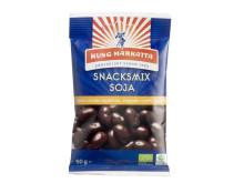 Snacksmix Sojabönor i choklad