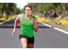 Krogsveen med rekorddeltakelse under Oslo Maraton