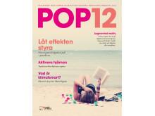 POP12 - årets rapport från projektet Power of Print