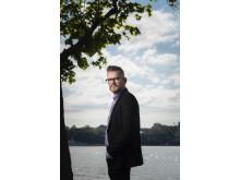 Författaren Bart Moeyaert