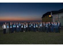 Makler-Champions 2017 Preisverleihung