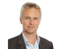 Lars Arne Hoff, administerende direktør, Proservia