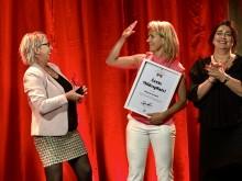 Vinnare Årest Mötesplats - Thoresta Herrgård