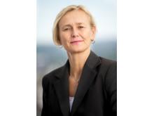 Sissel Vien, HR-direktør i Siemens