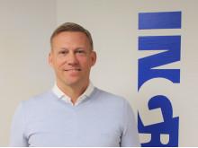 Torbjörn Schön, Value Director Ingram Micro