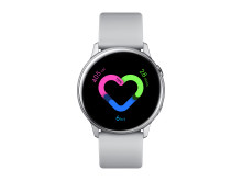 Galaxy Watch Active_Silver