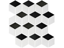 Mosaik Eventyr Lille Tuk Blank 30x30, 898 kr. M2.