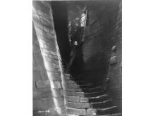 Bild från originalfilmen Frankenstein, 1931