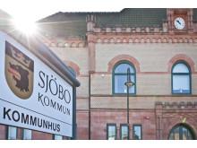 Sjöbo kommunhus