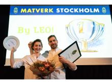 Matverk Stockholm 2019