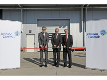 Expansion Johnson Controls Plant Zwickau
