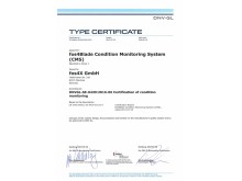 Zertifikat CMS
