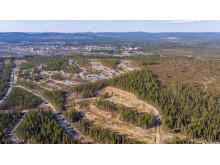 1000 nya bostäder på Repisvaara