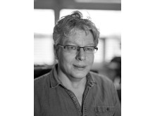 Redaktør Georg Klammt i Samlerforlaget Norges Mynter