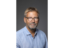 Anders Rosenkilde, chef för teknisk utveckling på TMF