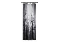 87756-05 Shower curtain Mist