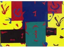 Ibrahim Elkarim: Collage