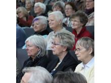 Ministerpräsident Dr. Dietmar Woidke eröffnete das 24. Sommersemester des Seniorenseminars der TH Wildaue