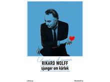 Rikard Wolff sjunger om kärlek