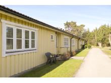 HSB Södertörn förvärvar hyresrätter på Gotland